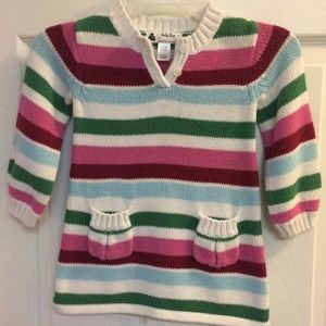 Baby Gap Sweater Dress size 18-24 months